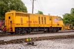 Herzog train power