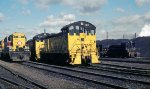 EL 1218, South Buffalo 102 & 104, and Donner Hanna Coke Corp. SW-1 #1