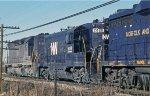 N&W 2488