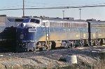 N&W 3671