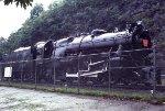 PRR 1361, K-4S, 1965