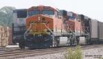 BNSF 5972