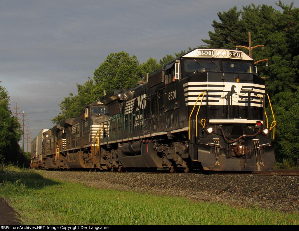 NS 8501 20E