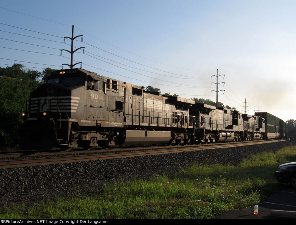 NS 9014 211