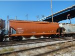 NSC 4300 cu ft. hoppers built May 2016