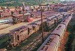 East Altoona Ready Tracks, 1965