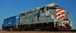 IBCX 7309, FCA 1096, Tamora, NE.