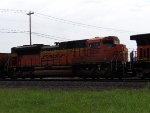 BNSF SD70ACe 9209