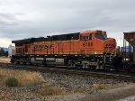 BNSF 6188
