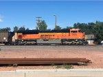 BNSF 9125