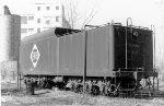 Former Erie tender 3399