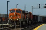 BNSF6094 and BNSF5919