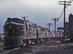 PRR 2000, BF-16, 1966