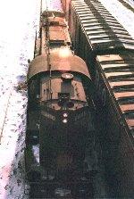 PRR 8606, APS-24MS, 1966