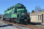 Aiken Railroad