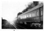 Delaware and Hudson Adirondack Montreal/New-York train