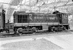 St. Louis Locomotive Company S4 212