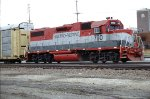 EMDX GP38-2 790