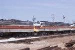 EL 809, 817 & 812 - Erie Lackawanna