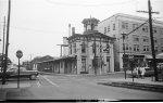 Gettysburg WM passenger station