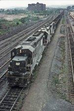 PC 6121, SD-45, 1973