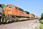 BNSF 9280 Roster.