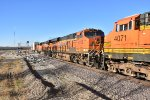 BNSF 6728 Roster.