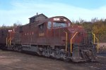 LSI RSD-15 #2403 - Lake Superior & Ishpeming
