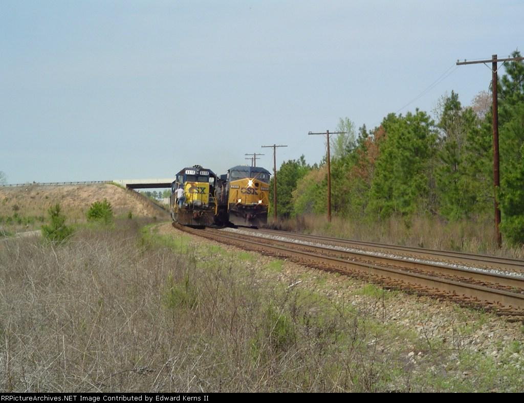 Q173 Passing F773