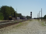 Clear Signal for Amtrak P089