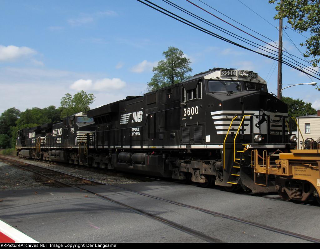 NS 3600