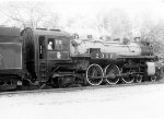 CPR 2317 in Steamtown, Bellows Falls, VT