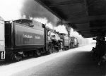 CPR 1246, 1293, 2317 in Steamtown, Bellows Falls, VT