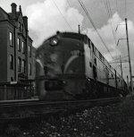 PRR 5761, EP-22, 1961