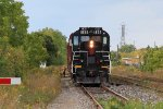 TRRY 1859 - ALCO RS18 Switching Action