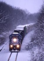 Snowy Q357