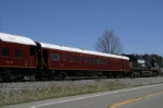NS 9522 at Moreland, NY