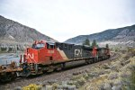 CN 2856 EB CP Thompson Sub