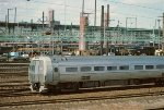Amtrak Metroliner 814