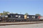 NS 3211 At East Wayne Looking For Work