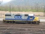 CSX 2674