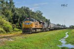 Southern Pacific in Tampa