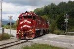 VRS Train 263
