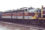 EL E8A #816 - Erie Lackawanna