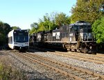 NS 8837 and NJT 3501