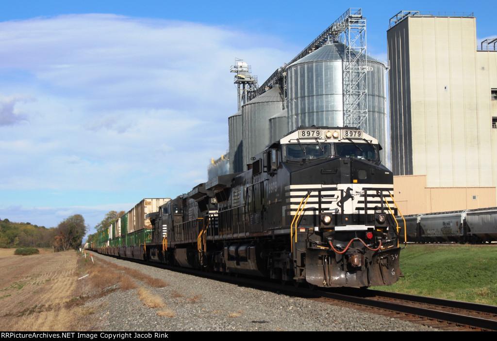 Norfolk Southern 203