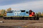 Grand Trunk SD40-2 5936