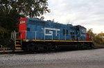 Grand Trunk GP9R 4619