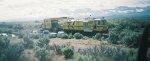 Plasser-American Rail Welder ITW-0401