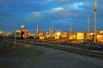 Quebec-Gatineau Rail Yard
